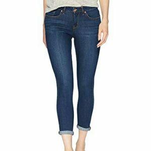 Jessica Simpson Forever Skinny Crop Capri Jeans